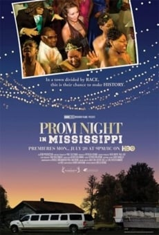 Película: Prom Night in Mississippi