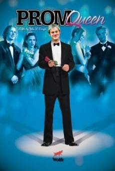 Película: Prom Queen: The Marc Hall Story