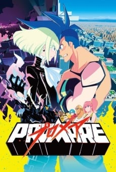 Promare online streaming
