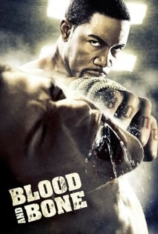 Blood and Bone on-line gratuito