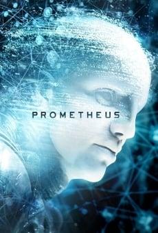 Prometheus online gratis