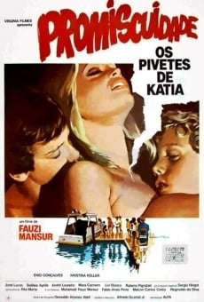 Ver película Promiscuity, the Street Kids of Katia