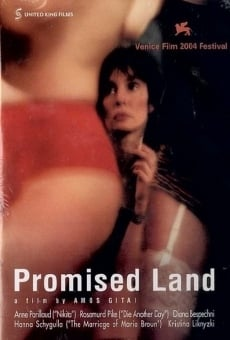 Promised Land on-line gratuito