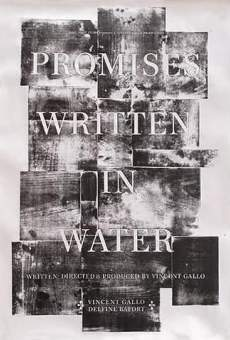 Película: Promises Written in Water
