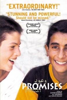Película: Promesas
