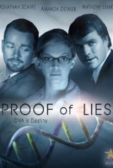Película: Proof of Lies