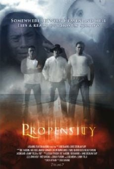 Ver película Propensity