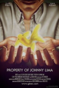 Property of Johnny Lima