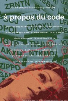 À Propos du Code en ligne gratuit