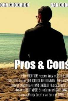 Pros & Cons on-line gratuito
