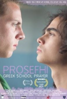 Ver película Prosefhi: Greek School Prayer