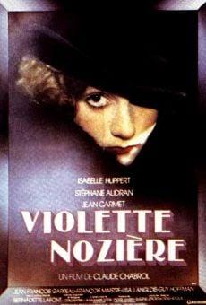 Violette Nozière online