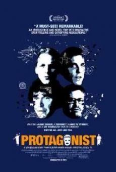 Ver película Protagonist