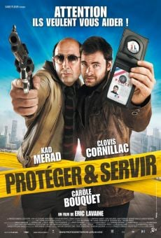 Ver película Protéger et servir