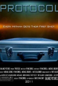 Ver película Protocol