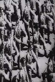 Ver película Protocolo de una revolución
