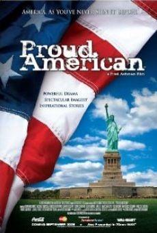 Película: Proud American