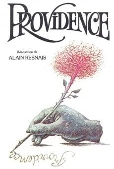 Ver película Providence