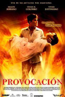 Ver película Provocación