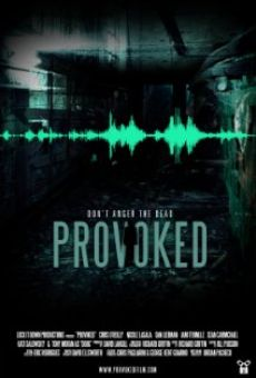Watch Provoked online stream