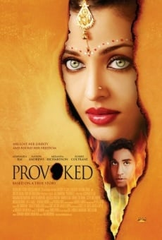 Provoked: A True Story on-line gratuito