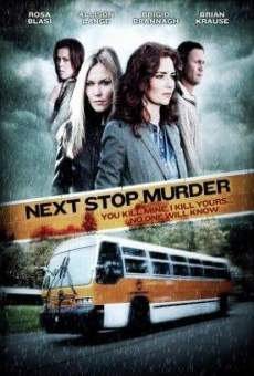 Next Stop Murder on-line gratuito