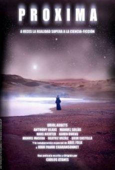 Ver película Próxima