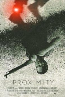 Ver película Proximity