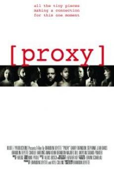 Ver película Proxy