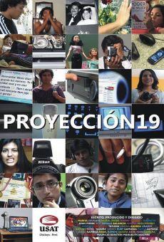Película: Proyección 19