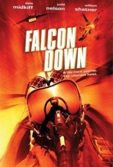 Falcon Down on-line gratuito