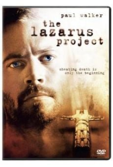 The Lazarus Project on-line gratuito
