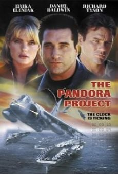 The Pandora Project on-line gratuito