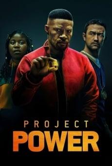 Ver película Proyecto Power