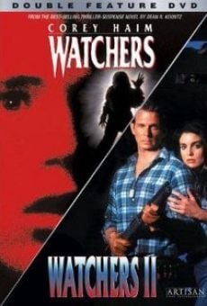 Watchers II on-line gratuito