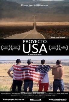 Ver película Proyecto USA
