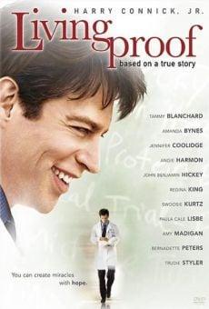 Ver película Prueba de vida (Living Proof)