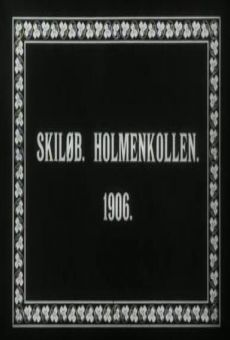 Ver película Pruebas de Esquí - Holmenkollen