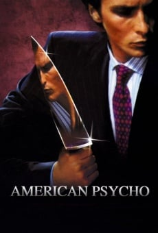 Ver película Psicópata americano