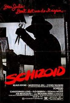 Schizoid online