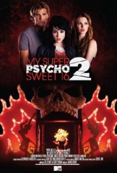 My Super Psycho Sweet 16: Part 2 online