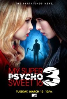 My Super Psycho Sweet 16: Part 3 on-line gratuito