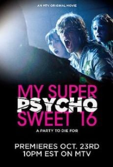 My Super Psycho Sweet 16 on-line gratuito