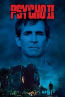 Psycho II on-line gratuito