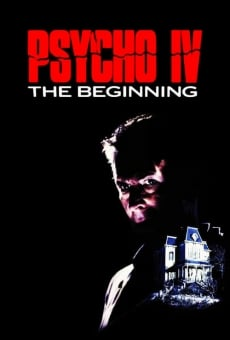 Psycho IV: The Beginning on-line gratuito