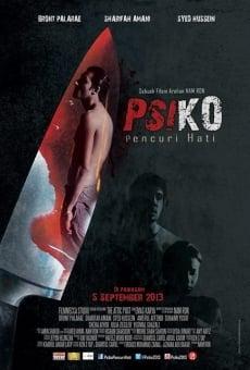 Ver película Psiko: Pencuri Hati