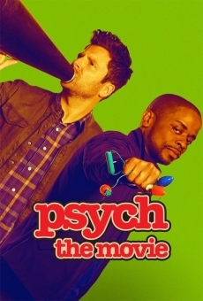 Psych: The Movie online free