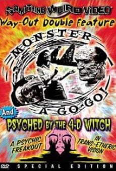 Ver película Psyched by the 4D Witch