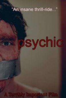 Ver película Psychic