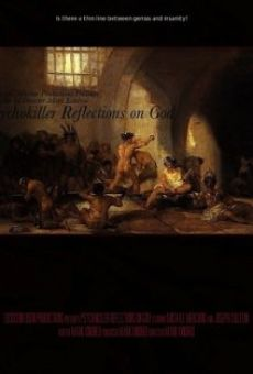 Psycho Killer Reflections on God
